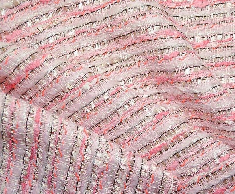 Ткань плательно- костюмная в стиле Шанель арт. 230394942, фото 2