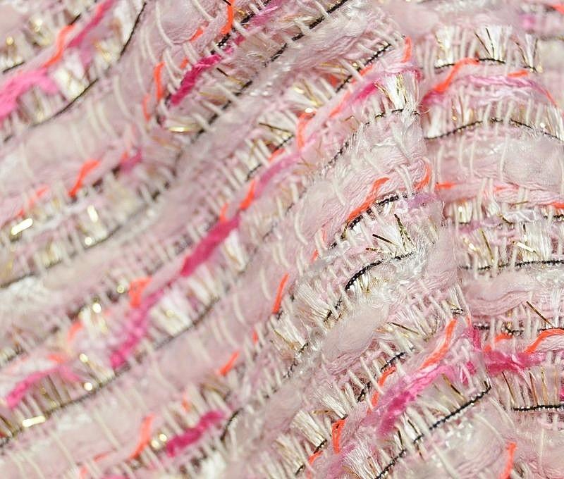 Ткань плательно- костюмная в стиле Шанель арт. 230393882, фото 3