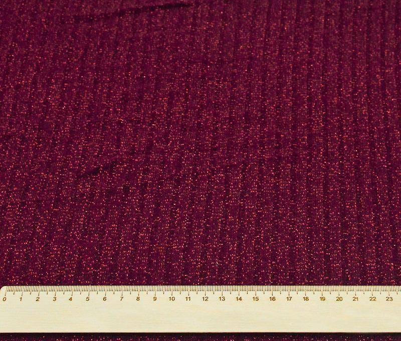 Трикотаж- резинка нарядный арт. 23201/3284972, фото 3