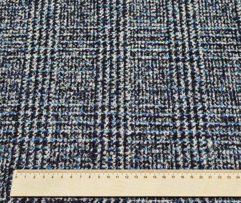 Твид пальтовый (с эффектом букле) 1651 арт. 23201/7227452, фото 4
