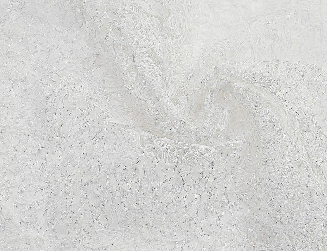Вышивка на сетке- декоративная ткань арт. 232/9624872, фото 2