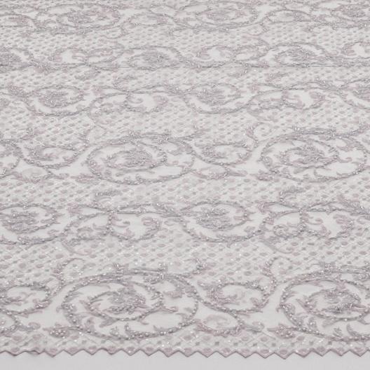 Вышивка на сетке с бисером арт. 233/121672, фото 2