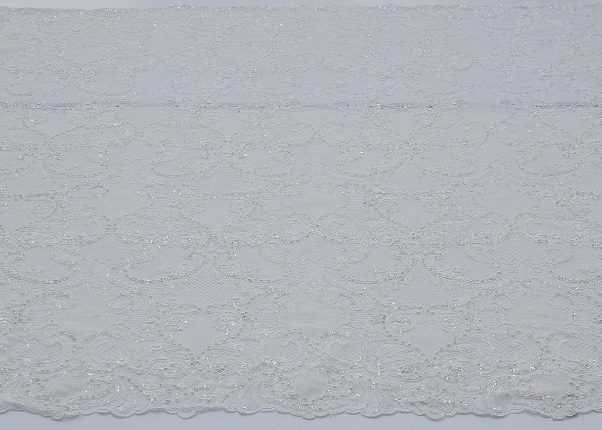 Вышивка на сетке с бисером арт. 233/122112, фото 4