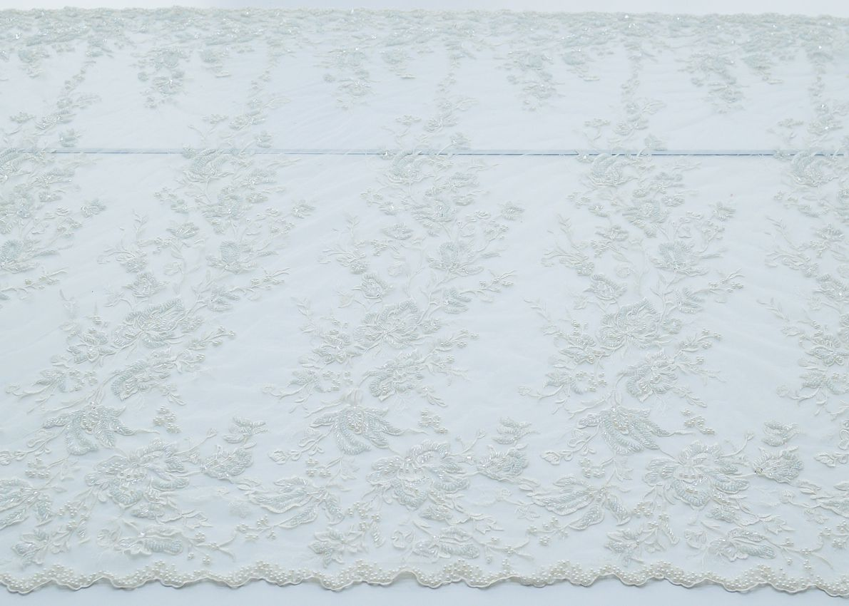 Вышивка на сетке с бисером арт. 233/122732, фото 2